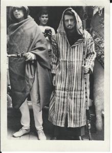 Gene in Morocco